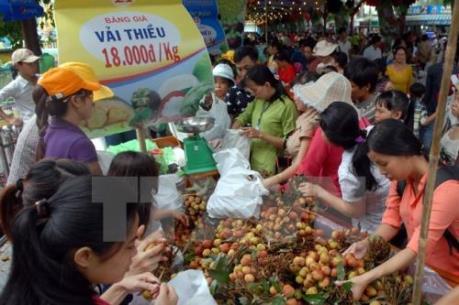 Xây dựng thương hiệu cho hàng Việt Nam xuất khẩu sang EU
