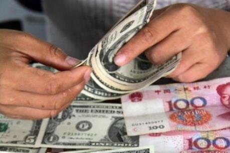 Đồng USD xuống giá do tâm lý thận trọng của giới đầu tư