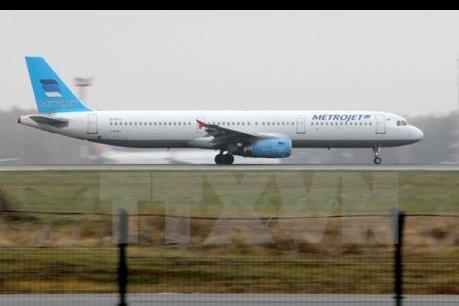 Thiệt hại kinh tế sau vụ máy bay Nga rơi tại Ai Cập