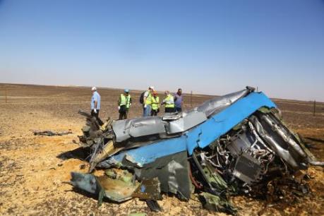 Người Việt ở Nga chia sẻ với gia đình nạn nhân vụ máy bay rơi