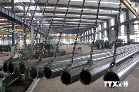 Xuất khẩu quặng sắt của Iran gặp khó vì phụ thuộc