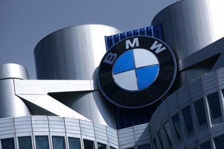 BMW đạt doanh thu kỷ lục trong quý III/2015