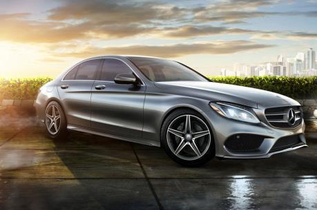 Hơn 100.000 xe Mercedes bị triệu hồi tại thị trường Mỹ