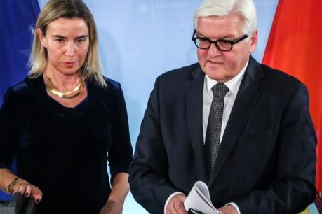 Đức chi bổ sung 75 triệu EUR giải quyết khủng hoảng tị nạn