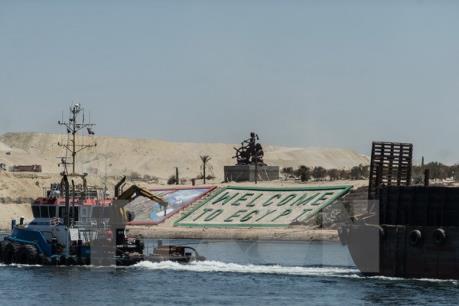 Moody's: Kinh tế Ai Cập đối mặt với một loạt thách thức