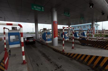 Triển khai thẻ điện tử RFID trên cao tốc Nội Bài – Lào Cai từ 7/11
