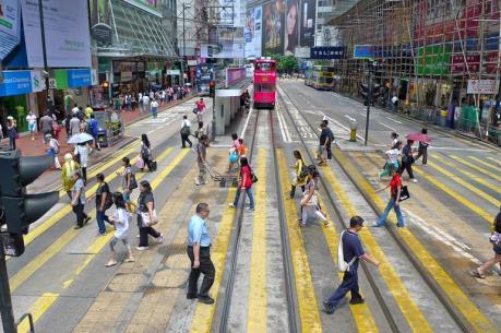 Mở kênh liên kết hai sàn Hong Kong và Thâm Quyến trong năm nay
