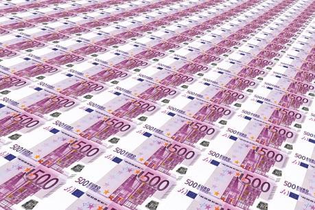Đồng Euro xuống mức thấp nhất trong 3 tháng