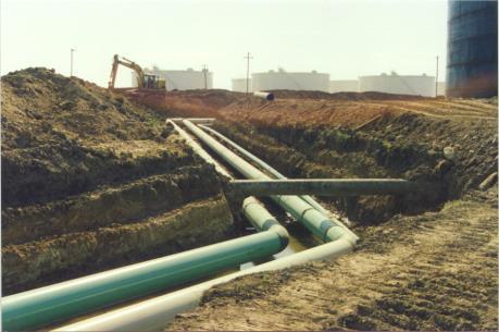 Mỹ không trì hoãn việc duyệt dự án đường ống Keystone XL