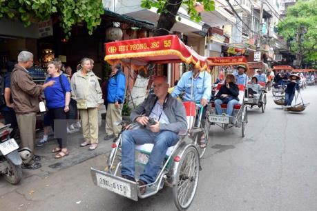 Hà Nội quảng bá du lịch đến thị trường trọng điểm