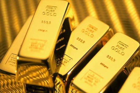 Thị trường vàng thế giới: Xu hướng giảm giá đang chững lại