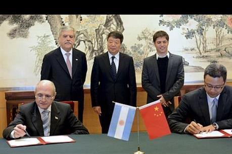 Argentina và Trung Quốc thành lập liên doanh nhà máy điện hạt nhân