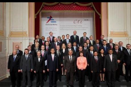 Hội nghị ASEM thứ 12 thúc đẩy hợp tác Á - Âu vì tương lai bền vững