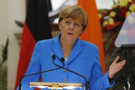 Đức nhất trí đẩy nhanh giải quyết khủng hoảng người di cư