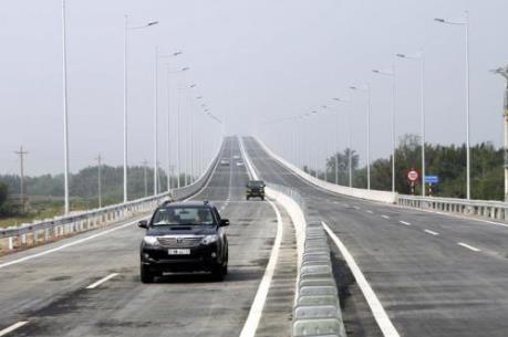 Tp. Hồ Chí Minh kêu gọi đầu tư một số đoạn tuyến đường vành đai 2