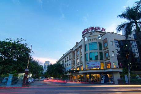 SCIC chào bán khách sạn Kim Liên