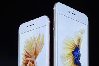 IPhone 6s và iPhone 6s Plus bán chạy kỷ lục ở TP Hồ Chí Minh
