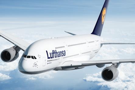 Các tiếp viên của Lufthansa sẽ đình công trong một tuần