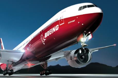 Boeing nắm bắt cơ hội kinh doanh tại Trung Đông