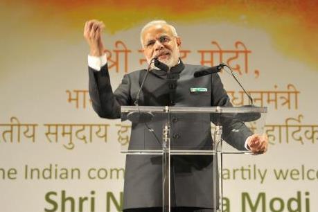 Kinh tế Ấn Độ có triển vọng tốt hơn cả Trung Quốc