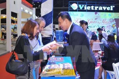 Khai mạc Ngày hội khuyến mại du lịch Hà Nội