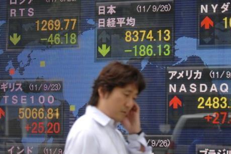 Hoạt động IPO tại châu Á sẽ tăng mạnh