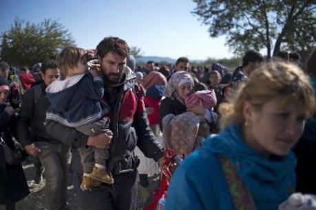 LHQ kêu gọi Anh có trách nhiệm hơn trong vấn đề di cư