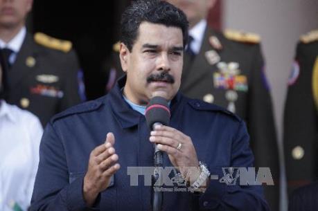 Venezuela thanh toán hàng chục tỷ USD nợ nước ngoài