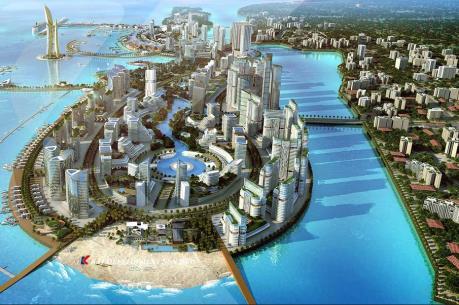 Trung Quốc đầu tư 10 tỷ USD cho dự án cảng biển ở Malaysia