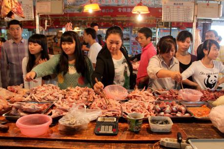Hàng Ấn Độ bị cản trở tiếp cận thị trường Trung Quốc