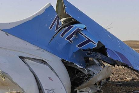 Tổng thống Nga chính thức ký sắc lệnh ngừng các chuyến bay tới Ai Cập