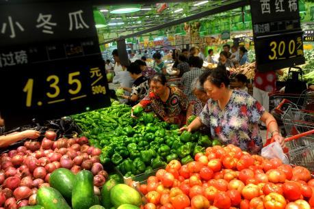 Nhìn lại thị trường nông sản thế giới tuần qua