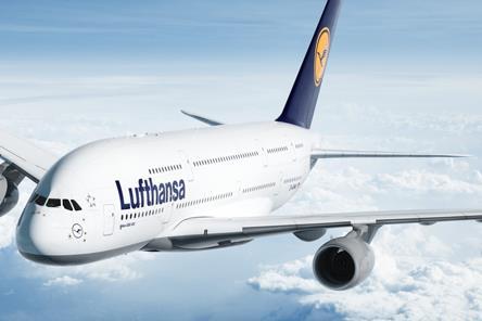 Các chuyến bay của Lufhthansa có nguy cơ bị ảnh hưởng tới ngày 13/11