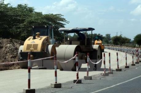 Đã thông xe gần 120 km Quốc lộ 1A đoạn qua Bình Thuận