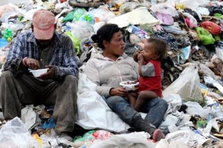 Thêm 100 triệu người rơi vào cảnh đói nghèo trong vòng 25 năm tới