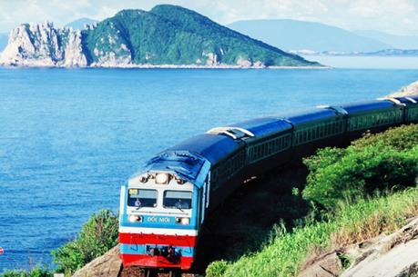 Sớm bán vé du lịch kết hợp với vé tàu