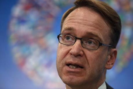 """ECB sẽ không """"theo bước"""" Mỹ trong chính sách tiền tệ"""