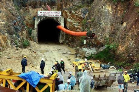 Xử phạt chủ đầu tư và 5 đơn vị trong vụ sập hầm thủy điện Đa Dâng