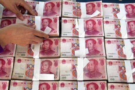 Trung Quốc đẩy mạnh quốc tế hóa đồng Nhân dân tệ