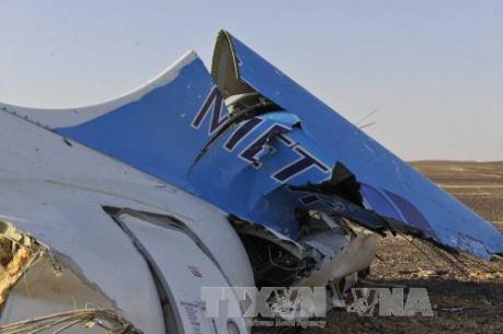 Vụ máy bay Nga rơi tại Ai Cập: Airbus tự tin về an toàn của máy bay A321