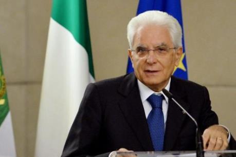 Doanh nghiệp Italy và Indonesia ký hợp đồng hợp tác trị giá 1.000 tỷ USD