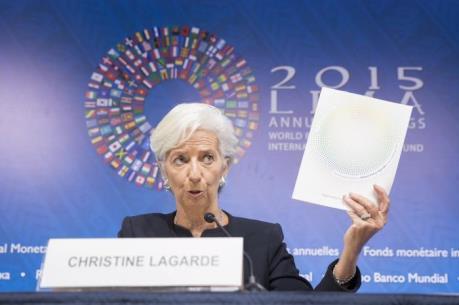 IMF hối thúc các nước GCC điều chỉnh chính sách tài khóa