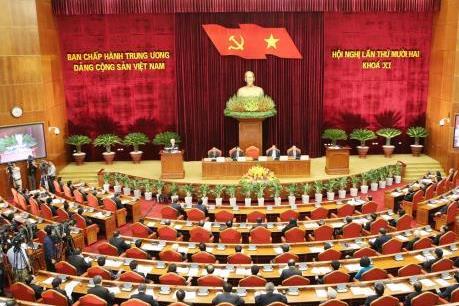 Quốc hội thông qua mục tiêu tăng trưởng năm 2016