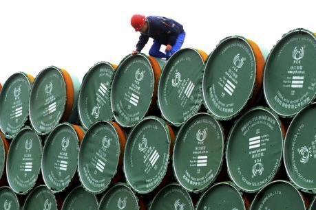 Saudi Arabia: Giá dầu có thể đảo chiều tăng lên 200 USD/thùng