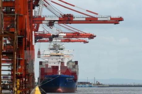 Nhật Bản: Thặng dư tài khoản vãng lai cao nhất trong 6 tháng