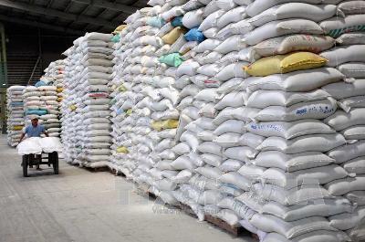 Thái Lan giành hợp đồng bán gạo cho Indonesia trị giá hơn 200 triệu USD