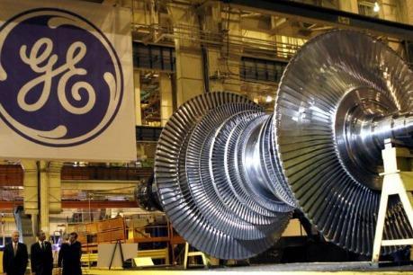 GE thắng hợp đồng 2,6 tỷ USD sản xuất tàu hỏa tại Ấn Độ