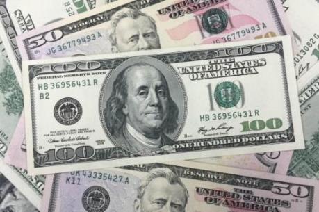 USD xuống giá so với các đồng tiền mới nổi