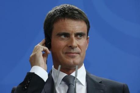 Thủ tướng Pháp phản đối sáp nhập Renault và Nissan