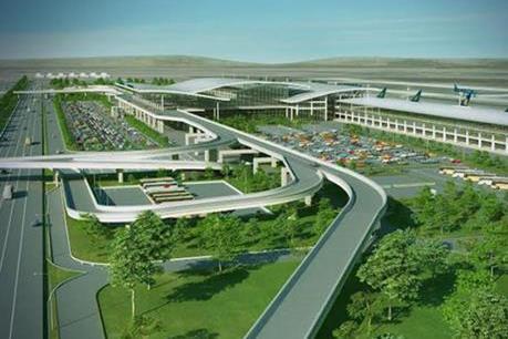 Chính phủ chỉ đạo đẩy nhanh dự án sân bay Long Thành